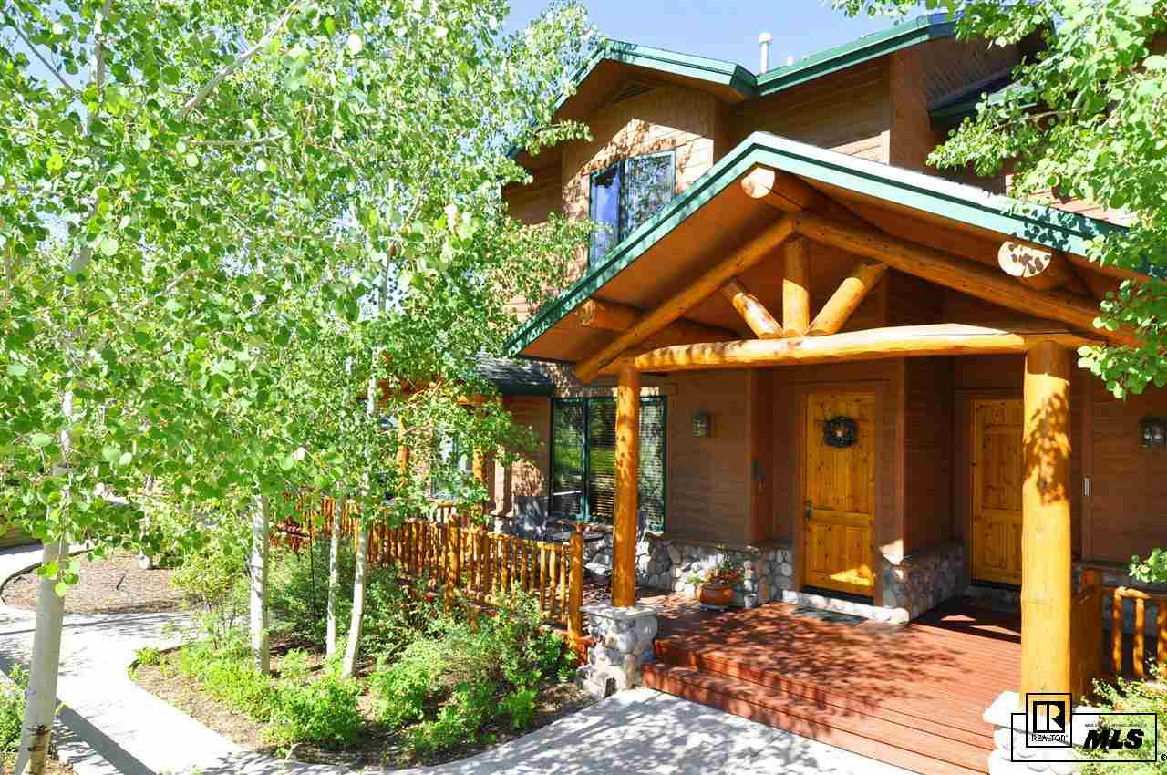 Steamboat Springs Townhouse For Sale The Enclave Are Well