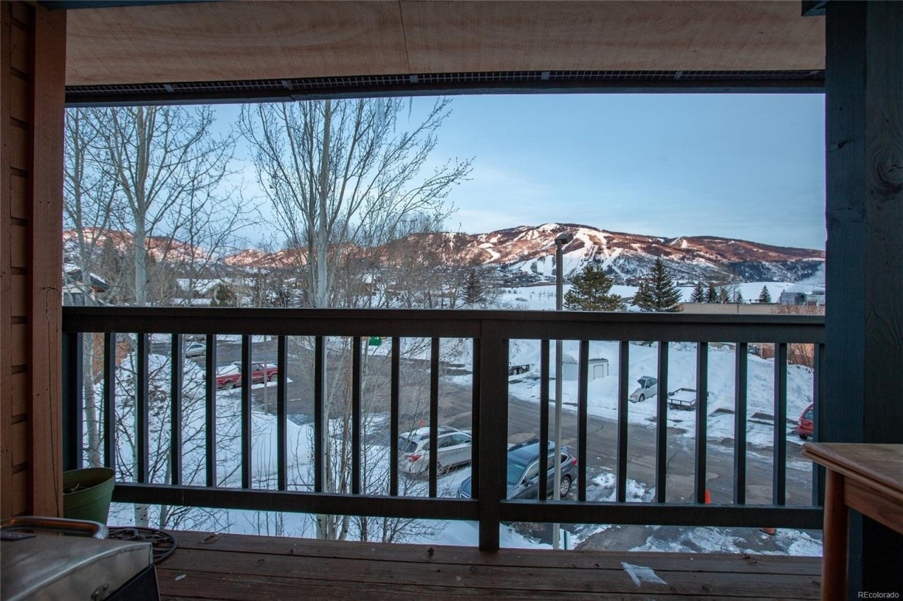Steamboat Springs Pines Condos For Nightly Or Long Term