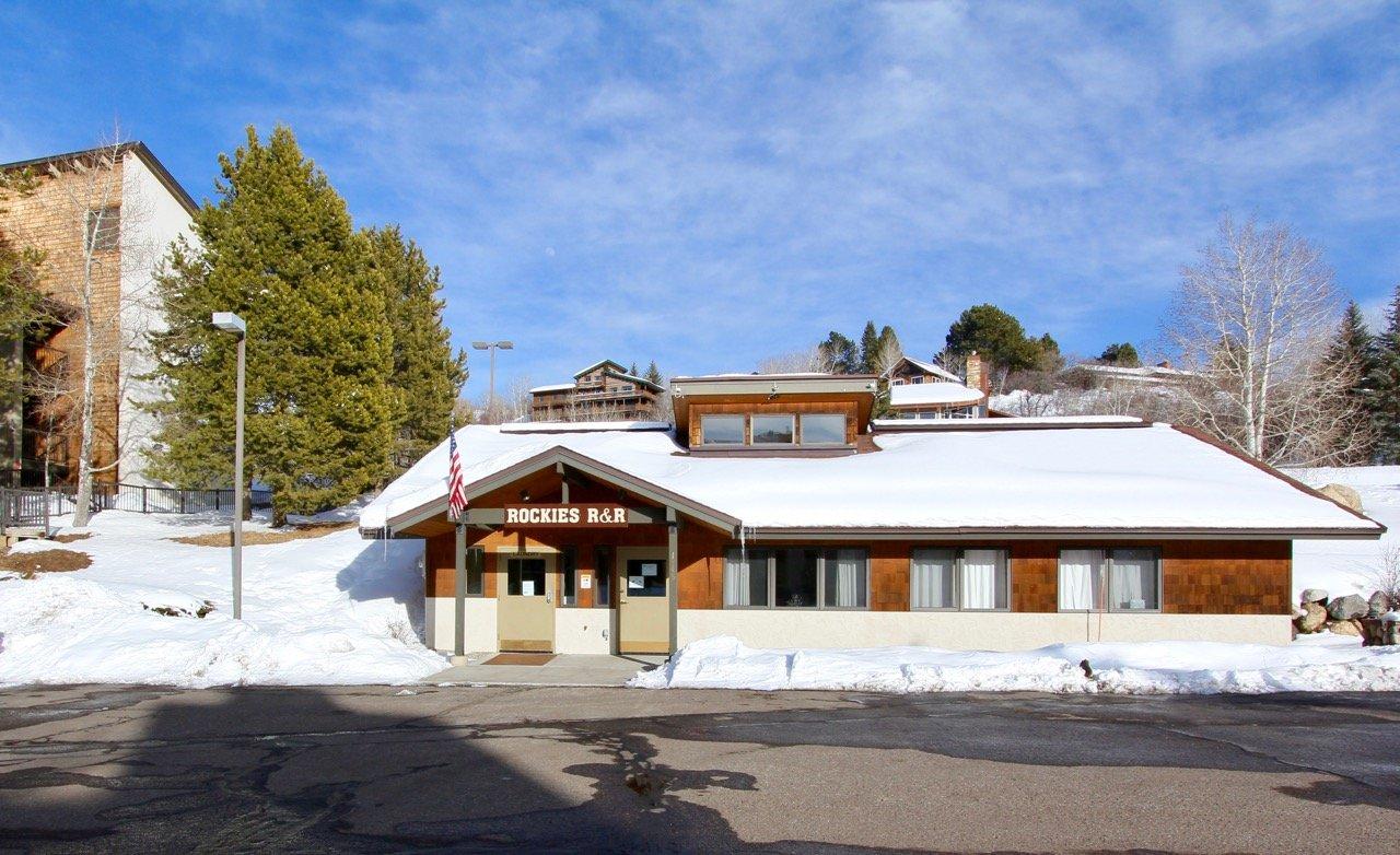 The Rockies Condominiums In Steamboat Springs Colorado