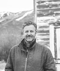 Dean Laird Steamboat Springs Colorado Realtor
